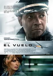El Vuelo [Flight] [2012] [DvdRip-Rmvb] [Latino] [FS]