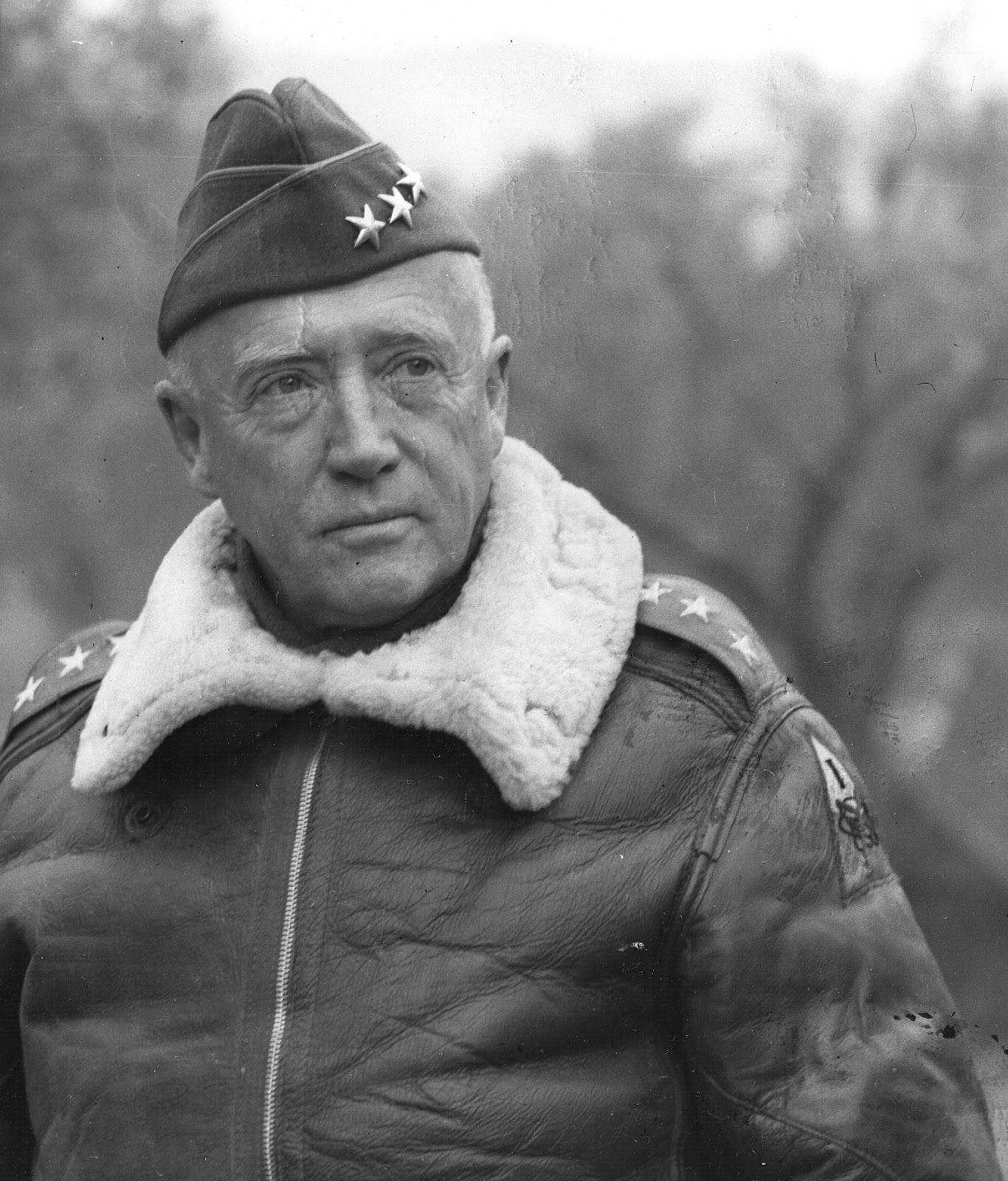 George Patton Net Worth