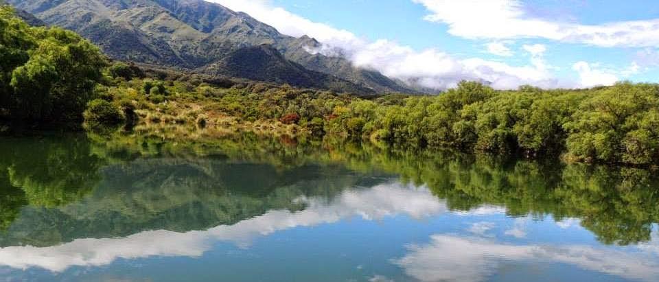 Laguna Azud