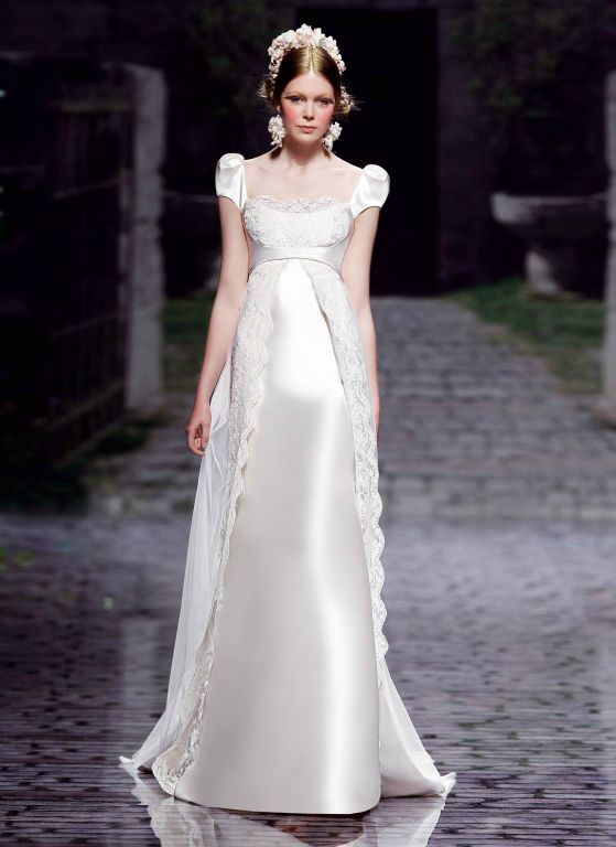Weddings mercedes benz fashion week madrid s s 2013 - Madrid chic style ...