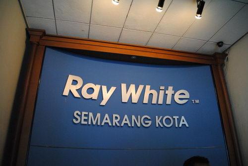 Ray White Semarang Kota