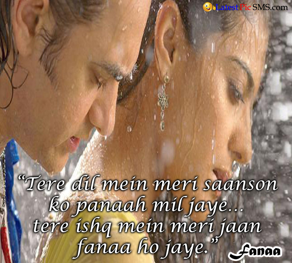 fanna best bollywood dialogues photo quotes