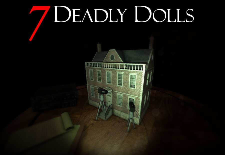 7 Deadly Dolls