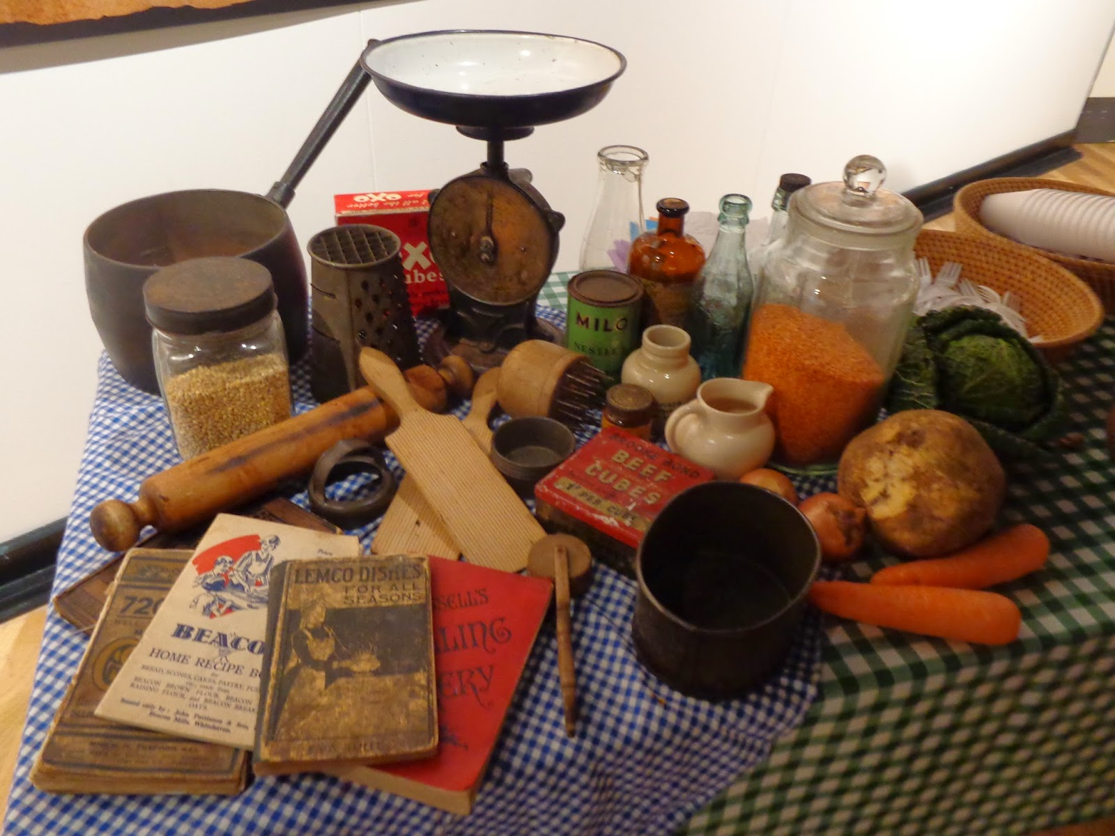 Ww2 the second world war january 2015 for Second cuisine