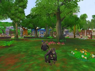 تحميل لعبة حديقة الحيوانات الرائعة Zoo Tycoon 2 مباشرة وحصريا على اكثر من سيرفر Zoo+Tycoon+4