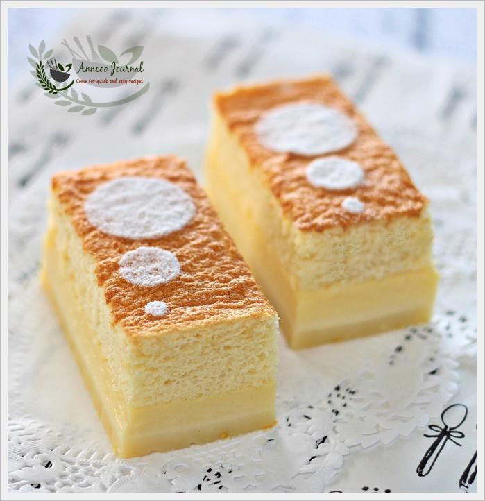 Pumpkin Custard Cake Mix