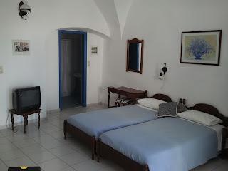 Hotel Aethrio - OIA