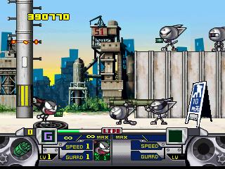 download game Kurochan