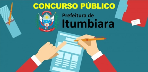 Apostila Concurso Prefeitura de Itumbiara 2016