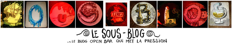 Le Sous-Blog