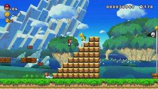 E3 2012: Pictures of New Super Mario Bros.. Mii