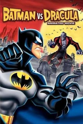 Batman contra Dracula &#8211; DVDRIP LATINO