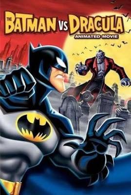 descargar Batman contra Dracula – DVDRIP LATINO