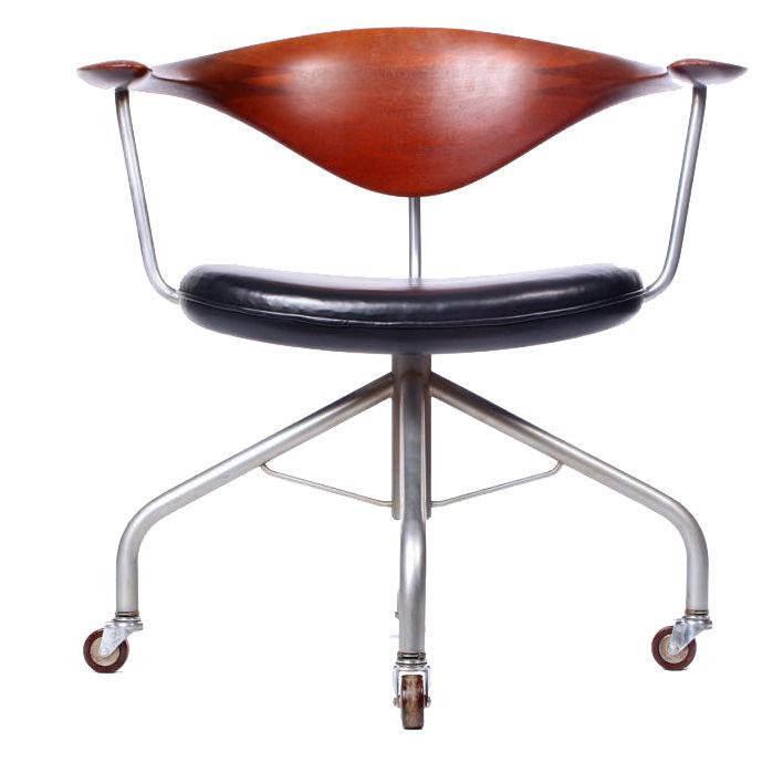 Things i like furniture designer hans wegner - Wishbone chair knock off ...