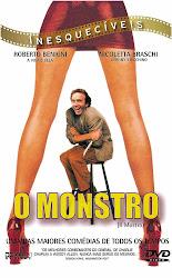 Baixar Filme O Monstro (Dual Audio)