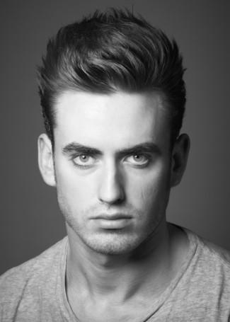 cortes de pelo corto para los hombres 2012 amp 2013   peinados