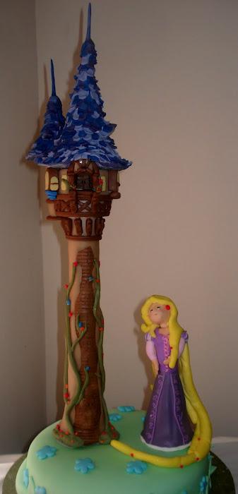 Rapunzel, de Enredados
