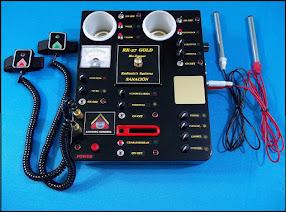RK-27 GOLD BIO ZAPPER USB