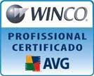 Profissional Certificado Winco