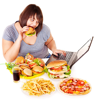 Junk Food VS Depression : Its a Connection Link