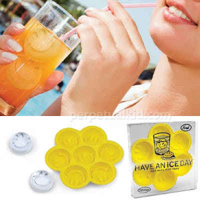 30 Creative and Cool Ice Cube Trays (30) 25