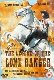 Watch The Legend of the Lone Ranger Online Free 1981 Putlocker