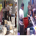 Polres Bima Kota Salurkan Air Bersih Ke Warga