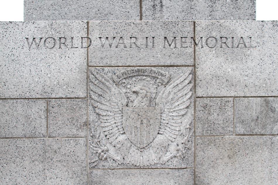 Public Art In Chicago Washington Dc National World War Ii Memorial