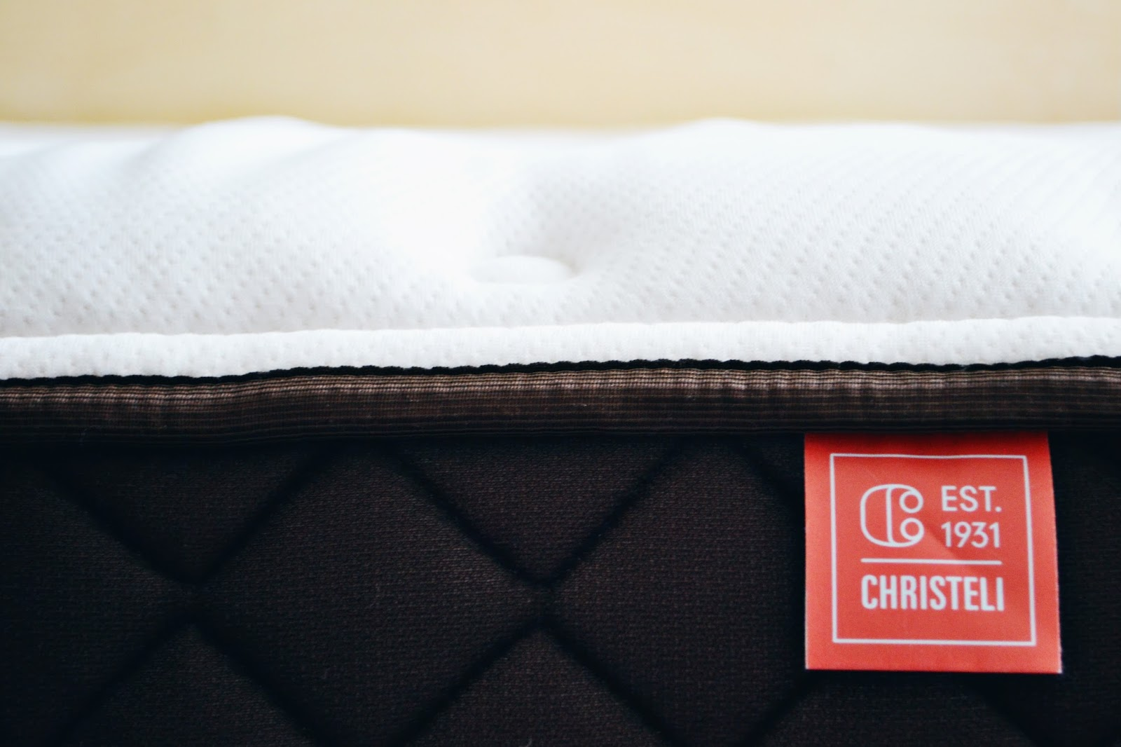 christeli step reviews adjusting charleston firmness mattress