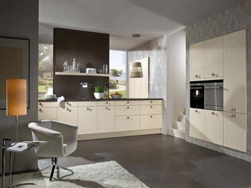 German Kitchen Design And Furniture Ideas Kitchen
