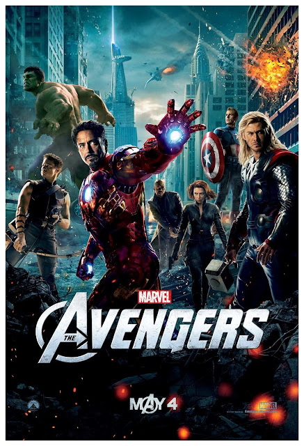 The Avengers ศึกฮีโร่รวมการเฉพาะกิจ HD มาสเตอร์ พากย์ไทย 2012