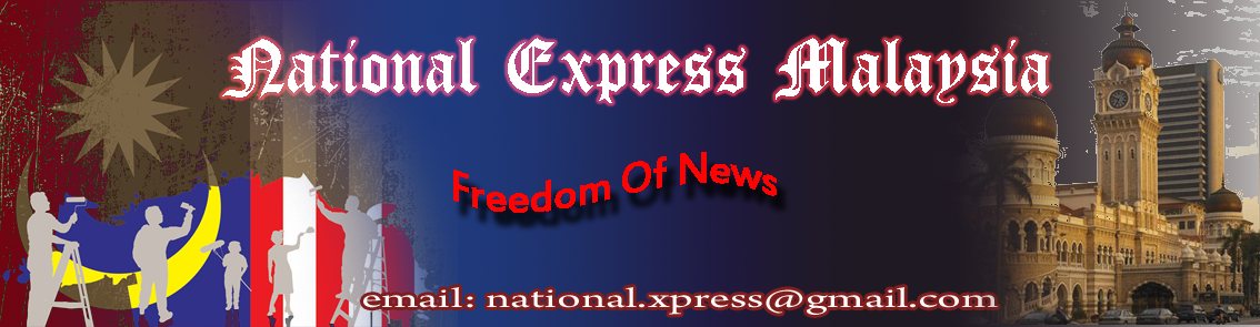 National Express Malaysia
