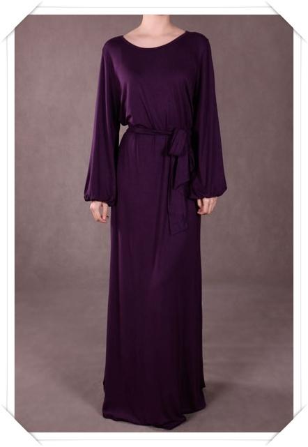 Baju Dress Labuh