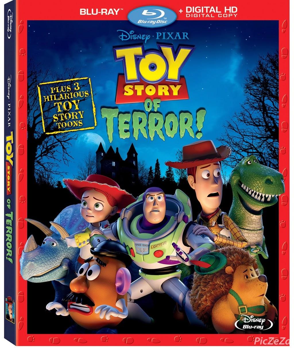 Toy Story of Terror (2013) ทอยสตอรี่ ตอนพิเศษ หนังสยองขวัญ Full HD มาสเตอร์ พากย์ไทย