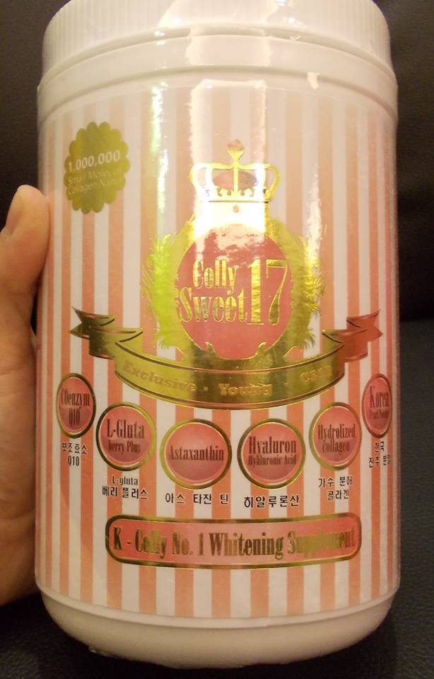 K Colly Collagen MURAH2 ORIGINAL BEAUTY...