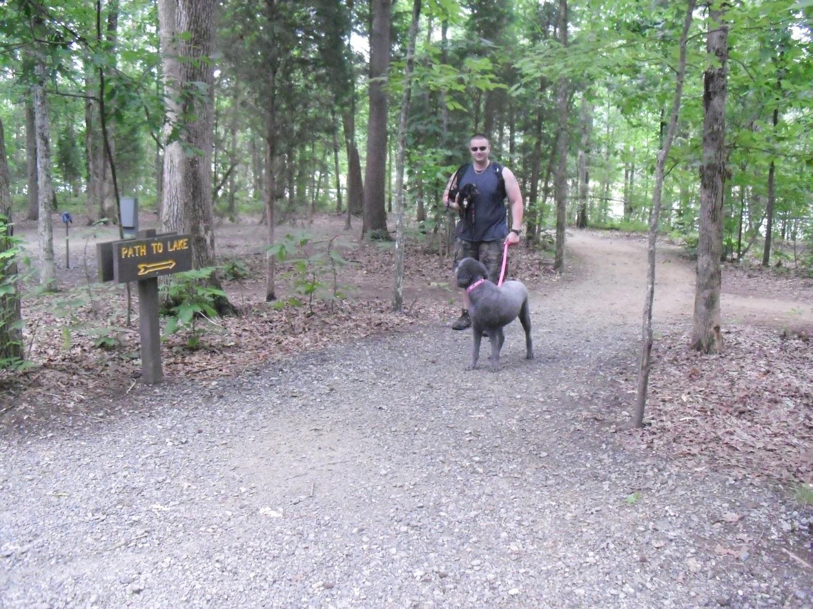 Rowan County Dog Park