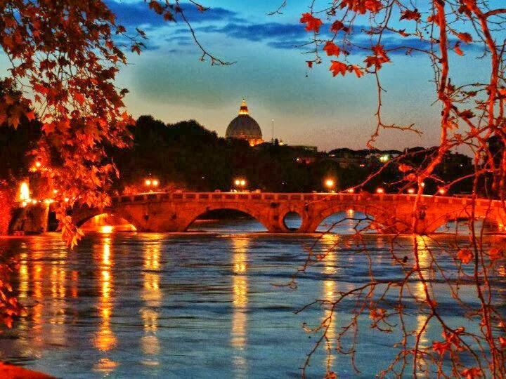I papi che cambiarono il volto di Roma: venerdì in arte Roma 8/11/13  h.19.00