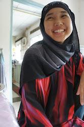 Aisyah Iwasaki