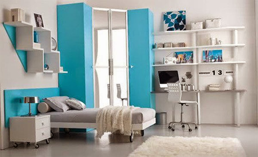 best teenage girl bedroom designs