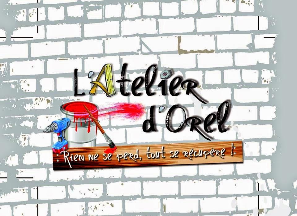 Site Web L'atelier d'Orel
