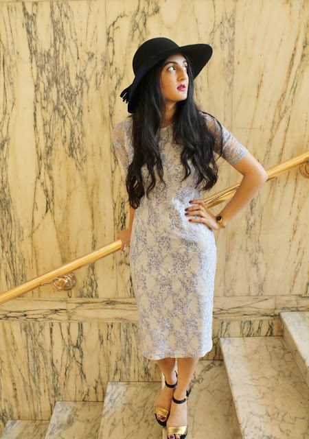 Outfit: Marble On Marble