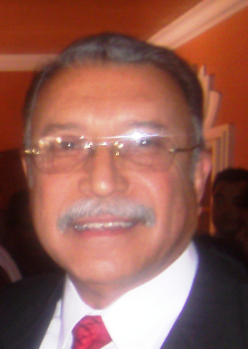 luis marcos:
