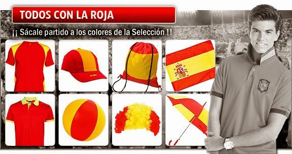 Camisetas mundial de fútbol personalizadas