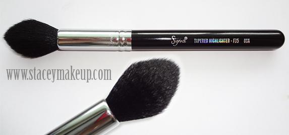 Sigma F35 brush