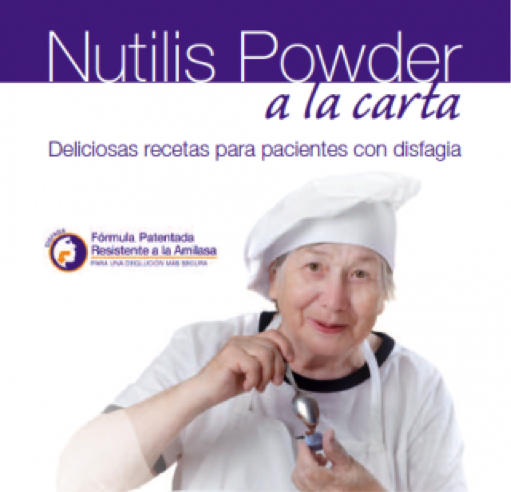 RECETAS PARA PACIENTES CON DISFAGIA