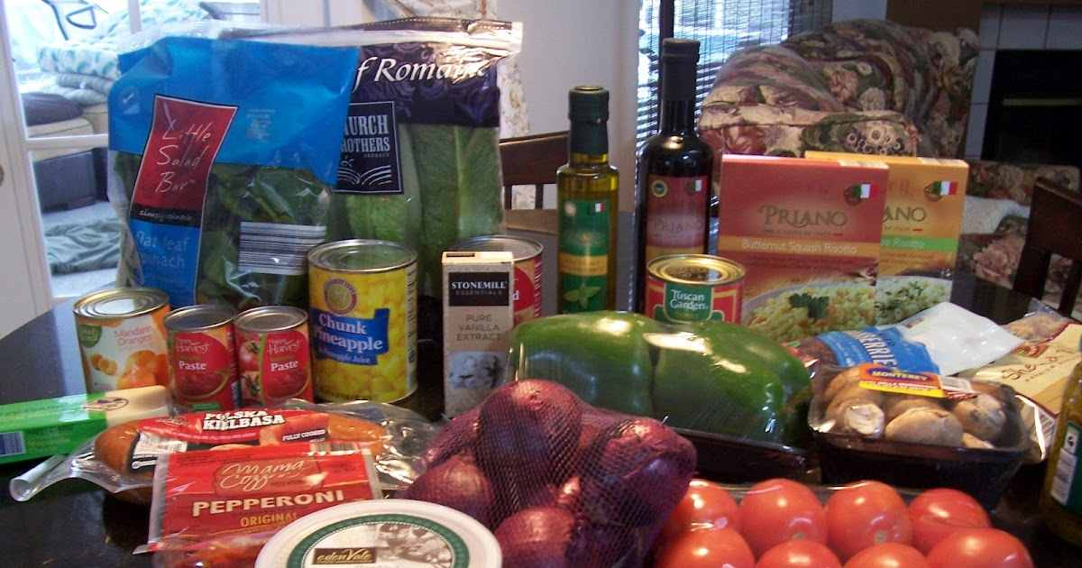 Low Hanging Fruit Health Food Sales