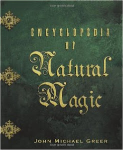The Encyclopedia of Natural Magic