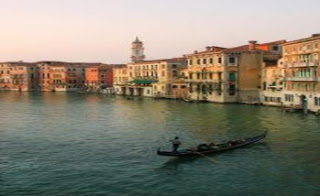 Venice-family tour