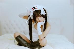Kipi Sexy Nurse Ruriko 4