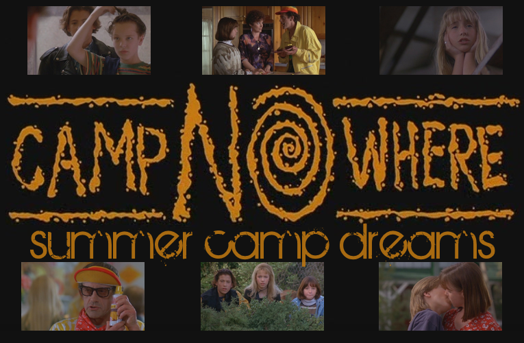 Watch Camp No Where online free!